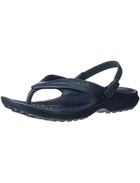 crocs Unisex-Kinder Classicflipk Pantoffeln