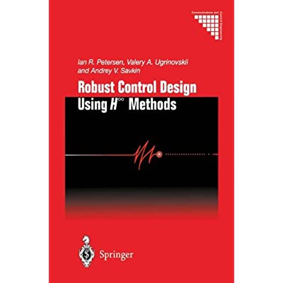 Robust Control Design Using H Methods