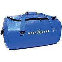 Aqualung Defense Duffle Bag 85litros, color azul
