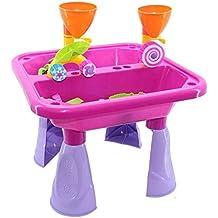 Delex® Mesa de Arena y Agua