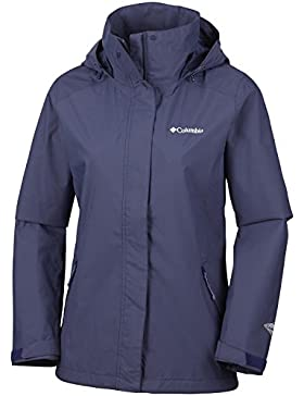 Columbia Trestle Trail™ Hooded Jacket Nocturnal M
