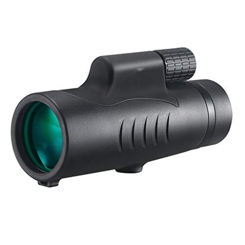 LXRZLS Monokulares 10X42 HD-Hochleistungs-Nachtsichtgerät für den Außenbereich