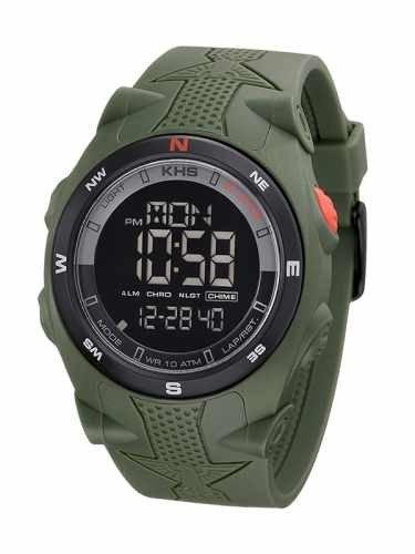 KHS Tactical Gear KHS.sedco.S-Orologio