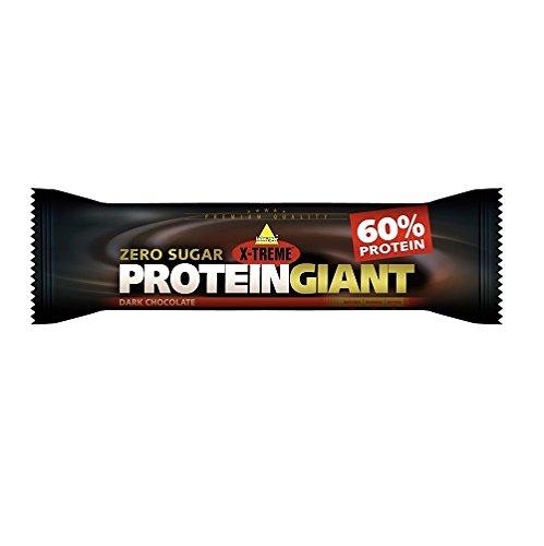 Inko X-Treme Protein Gigant 24 x 65g Riegel Caramel