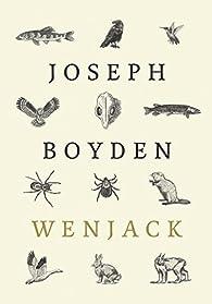 Wenjack par Joseph Boyden