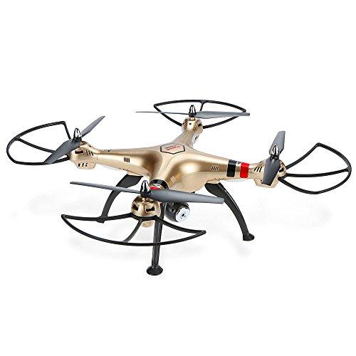 GoolRC X8HC Drone con 2.0 MP HD camera , Altitudine tenere & Modalità senza testa RC Quadcopter