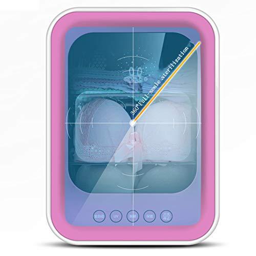 Unterwäsche Desinfektion Sterilisator Wäscheständer Hilfstrocknung Haushaltstuch Kleiderschrank UV Ozon Sterilisationsmaschine Trockner