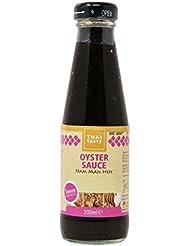 Thai Taste Nam Man Hoy Oyster Sauce, 200 ml