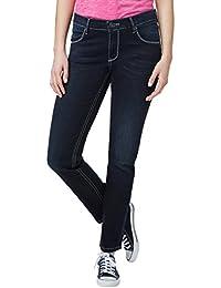 Pioneer Damen Straight Leg Jeans SALLY