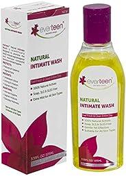 everteen Feminine Intimate Wash (105-ML)