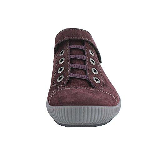 Sneaker Sportschuhe Legero 800-00 Rot