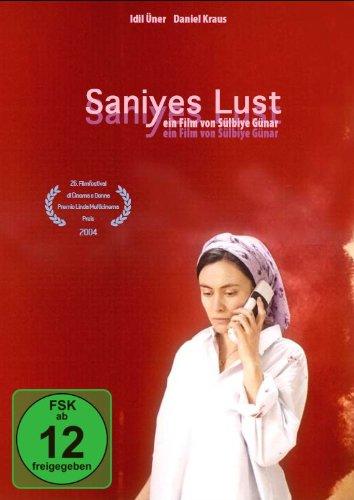 Saniyes Lust