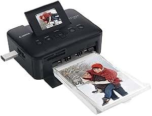 Canon Selphy CP800 Imprimante photo ultracompacte Noir