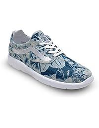 Zapatillas Vans – Iso 1.5 + azul talla: 38