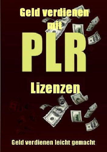 PLR Lizenzen - Geld verdienen leicht gemacht mit Private Label ...