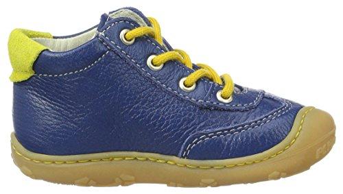 Ricosta Sami, Chaussures Marche Mixte Bébé Blau (enzian)