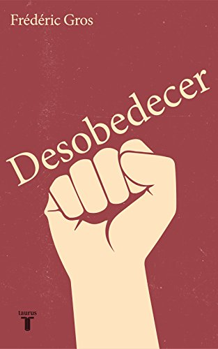Desobedecer (Pensamiento)