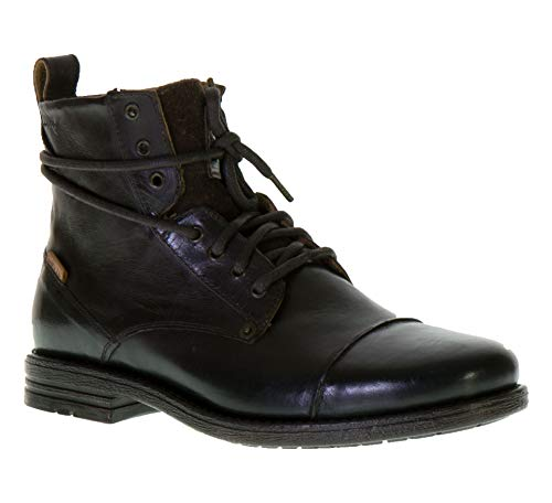 Levi's Men's Emerson Ankle Boots 2