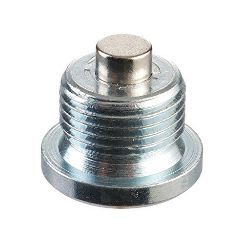 athena-110400024r-bouchon-magnetique-tete-cylindrique-a-empreinte-hexagonale-acier-zingue-tcei-blanc