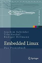 Embedded Linux: Das Praxisbuch (X.systems.press)