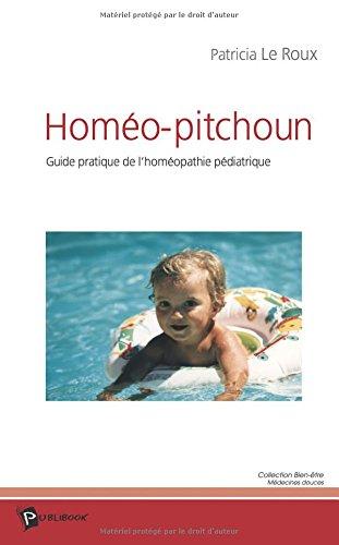 Homeo-Pitchoun par Patricia Le Roux