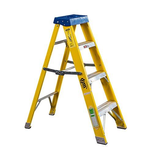 djm-direct-4-tread-electricians-heavy-duty-tread-en131-fibreglass-step-ladder-30000v