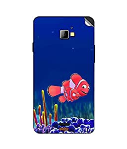djimpex MOBILE STICKER FOR COOLPAD 8715