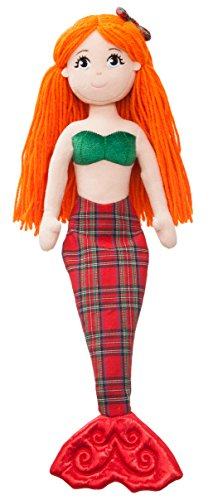 "Aurora World 6080345,7cm ""écossais Mer Sparkles Mary"" jouet"