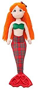 "Aurora World 60803(""escocés mar Sparkles Mary Juguete"