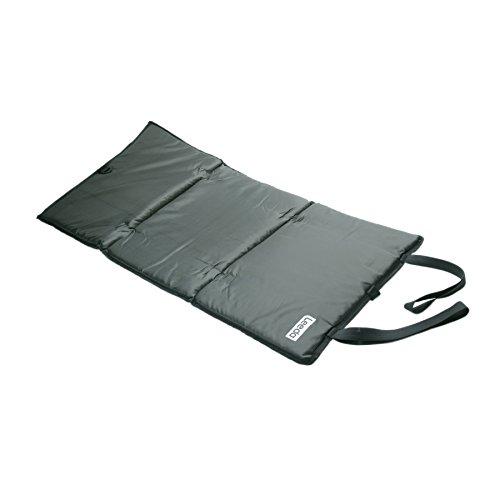 Leeda Folding Unhooking Mat Green,
