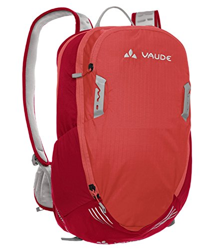Vaude Rucksack Cluster, 10+3 liters Indian Red