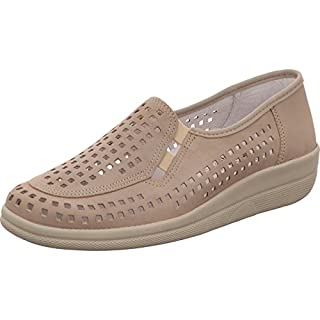ACO Shoes Buzios Größe 40 EU Braun (Schlamm (Mix))