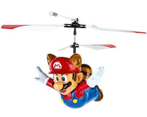 Super Mario (Tm) - Carrera - Flying Raccoon Mario