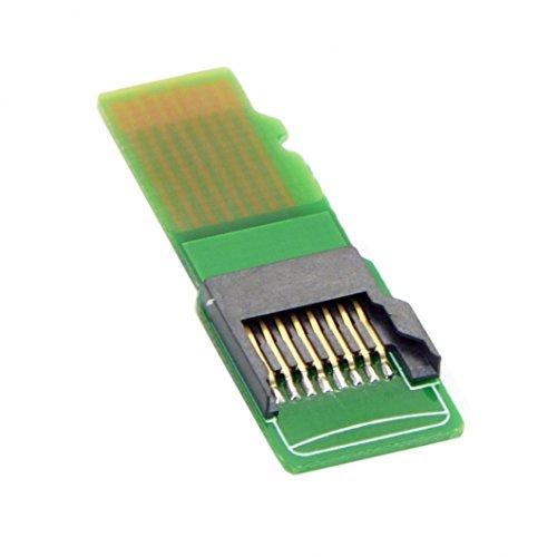 chenyang Micro SD TF Memory Card Kit Stecker auf Buchse Verlängerung Adapter Extender Test Tools PCBA Memory Card Kit