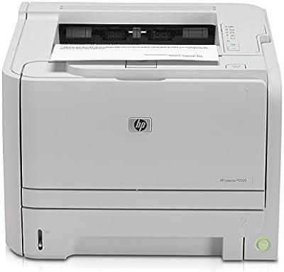 HP LaserJet P2035Mono impresora