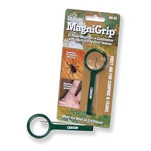 Carson MagniGrip
