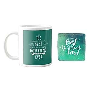 Buy Yaya Cafe Birthday Gifts For Boyfriend Best Boyfriend Love You