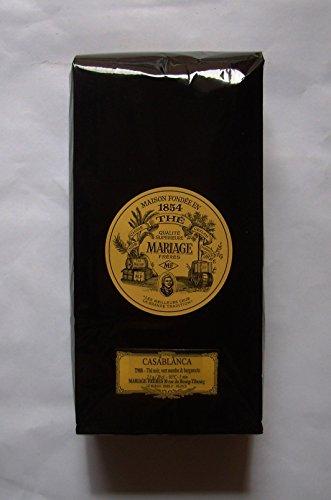 Mariage Frères Paris - CASABLANCA® - Borsa 500gr