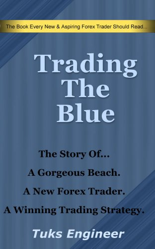 Trading The Blue (English Edition)