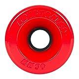 Kryptonics Wheels Longboard RÃ Star Trac 65mm Rollen