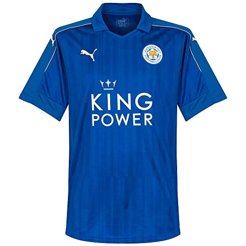 dbed554e708 Leicester city the best Amazon price in SaveMoney.es