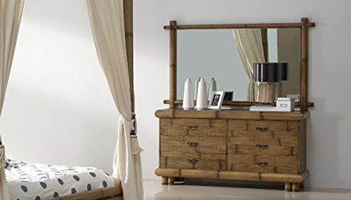 Bambus Himmelbett 140 200 Tabanan Honigantik Bett Mit Himmel 140 X