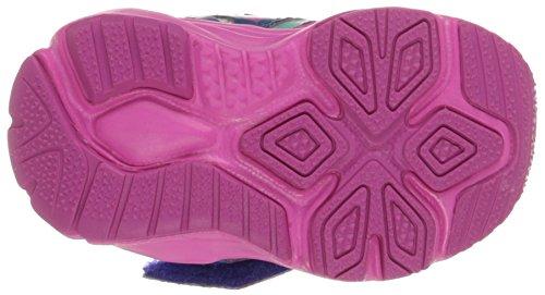 New Balance KV200V1 Infant Running Shoe (Infant/Toddler) Pink/Green