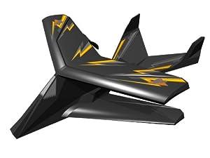 Silverlit 195061 X-Twin - Aeronave teledirigida Stealth/Hawnk