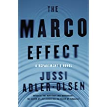 The Marco Effect: A Department Q Novel by Jussi Adler-Olsen (2014-09-09)