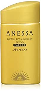 Shiseido Anessa Perfect UV Sunscreen SPF 50+ PA+++ 60ml
