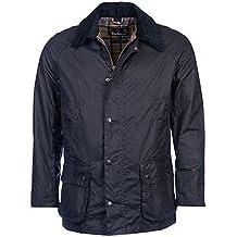 Barbour Jacket Blu