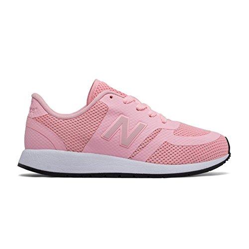 New Balance 420 Mädchen Sneaker Pink Rosa