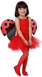 Atosa 17003 Disfraz de bailarina para niña, Talla 7-9 años