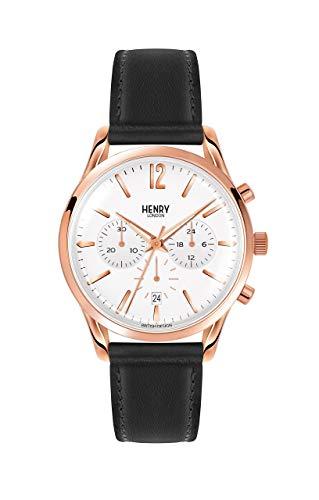 Orologio - Unisex - Henry London - HL39-CS-0036-cr